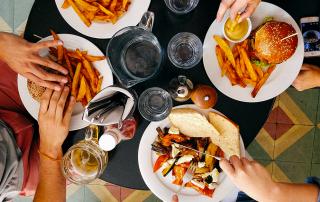 Buoni pasto: qual è il costo per le aziende?