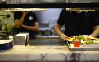 La manovra finanziaria del 2020 disincentiva l'uso dei buoni pasto