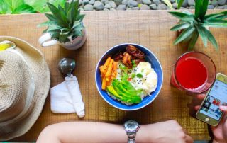 Welfare aziendale della pausa pranzo