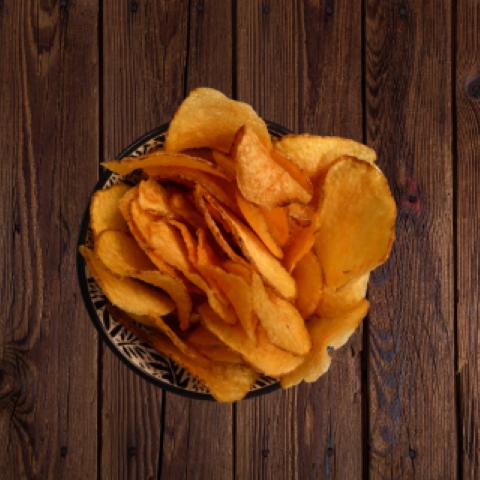 pausa pranzo Ristoranti-itinerario-gastronomico-chips