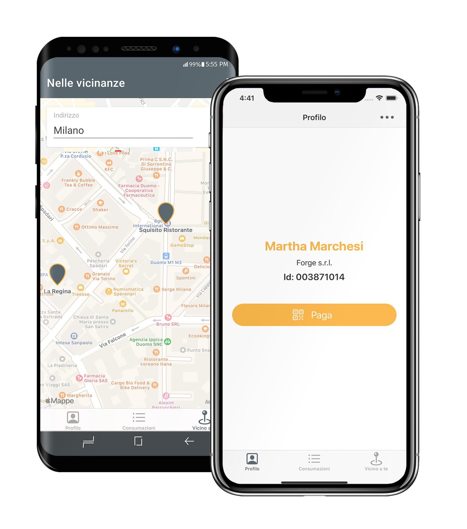 mockup-app-diner