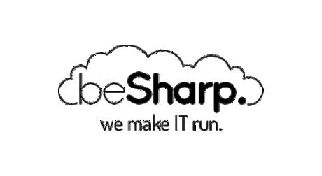 BeSharp-logo