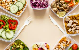 milgiorare il welfare aziendale - pausa pranzo