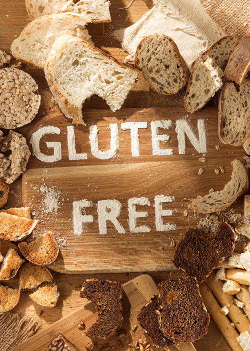 mangiare senza glutine fa bene o male