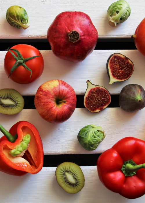 menù sostenibile ristorante