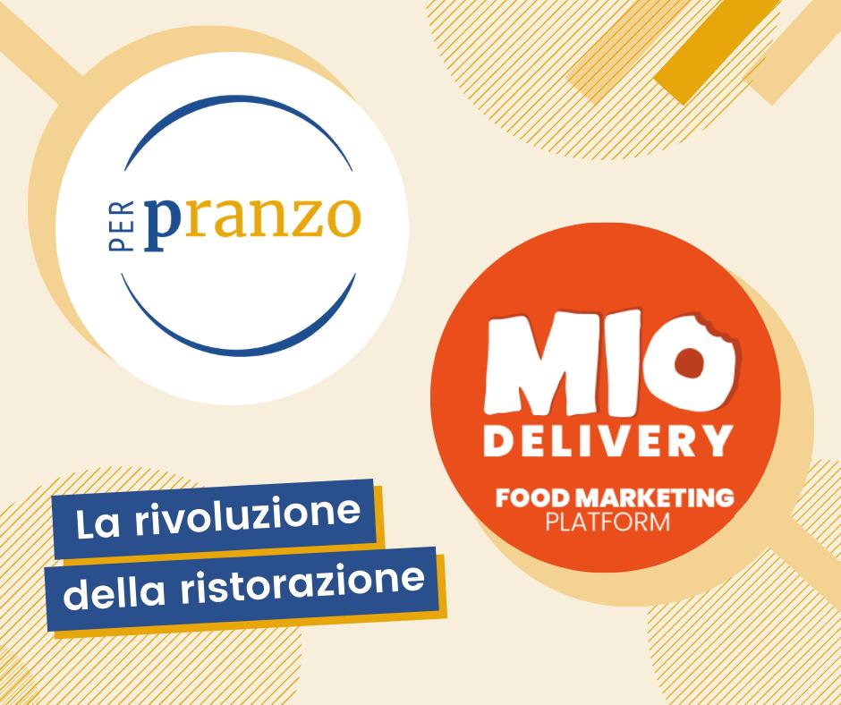 PerPranzo e Mio Delivery