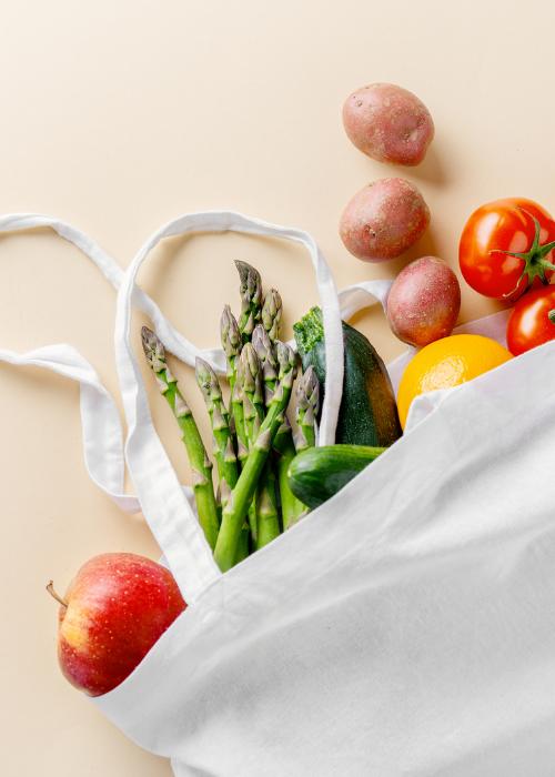 come ridurre lo spreco di cibo